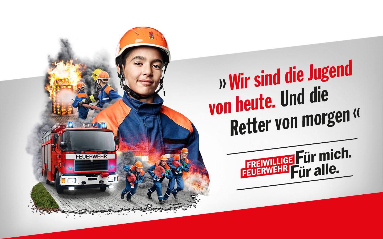 Jugendfeuerwehr: Wir suchen Dich!