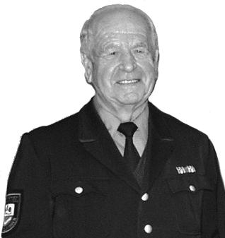 Ehrenkommandant Anton Nesch